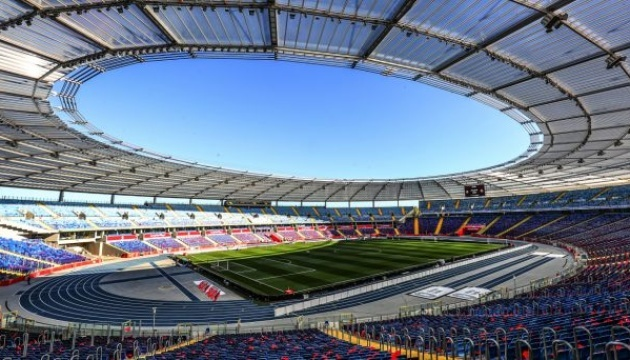 Збірна Польщі з футболу назвала склад на матч проти України