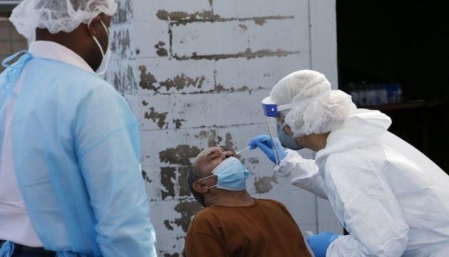 У Штатах - новий рекорд випадків коронавірусу за добу