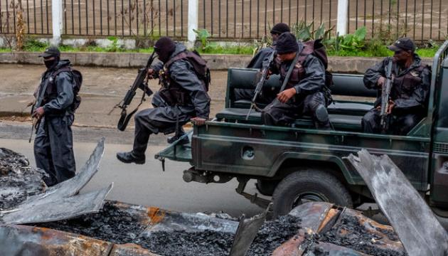 В Камеруне неизвестные напали на школу, пятеро погибших