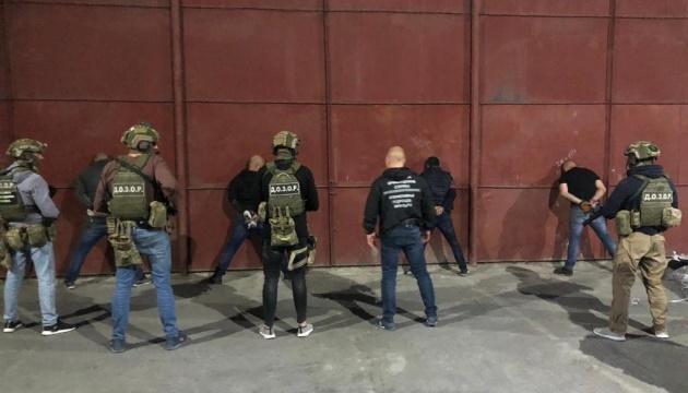 Vier Israelis mit 120 Kilo Kokain in Odessa festgenommen