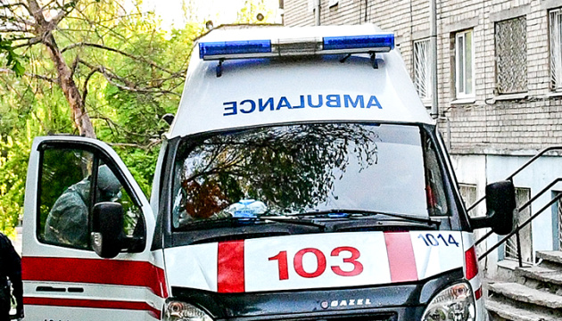 Ukraine reports 7,474 new coronavirus cases