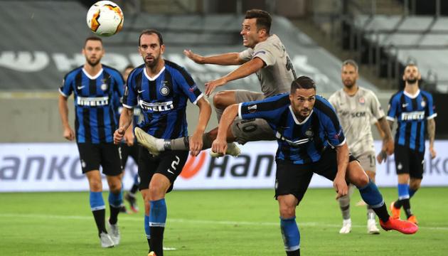 Букмекеры дали прогноз на матч «Шахтер» - «Интер» в Лиге чемпионов УЕФА