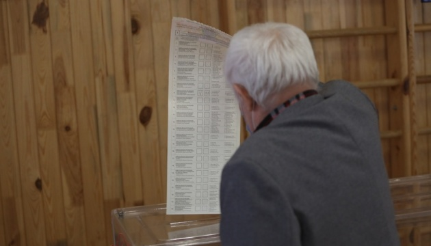 У Києві понад 7700 виборців голосують вдома - КМДА