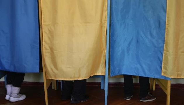 В Борисполе открылись все избирательные участки - ЦИК