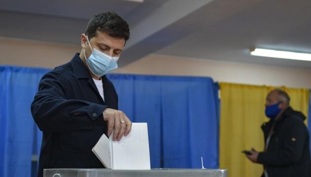 Если бы выборы были сейчас: с кем встретился бы Зеленский во втором туре