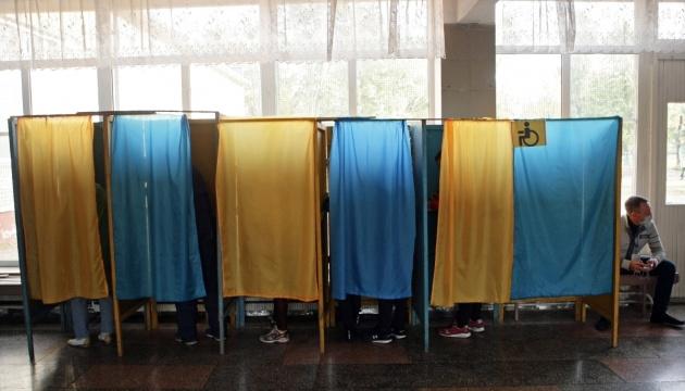 На одній з виборчих дільниць Дніпра зникла печатка