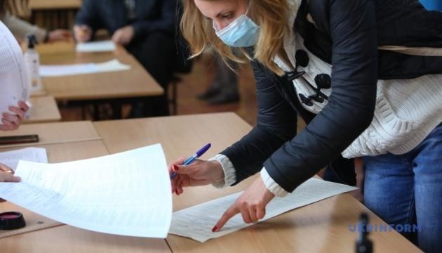 В ОБСЄ відзначили професійність ЦВК під час виборів попри пандемію