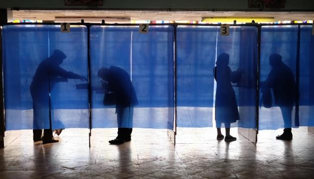 Явка на місцевих виборах: ЦВК порахувала дані з 97% комісій