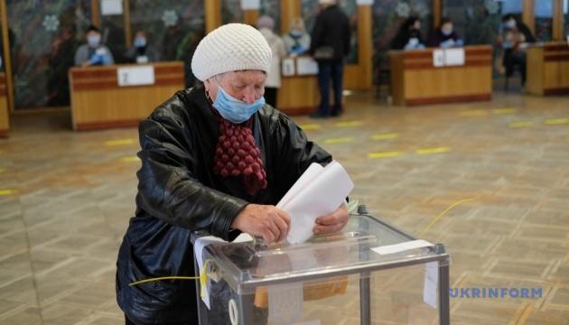 В пяти городах зафиксировали нарушения на выборах 22 ноября - КИУ