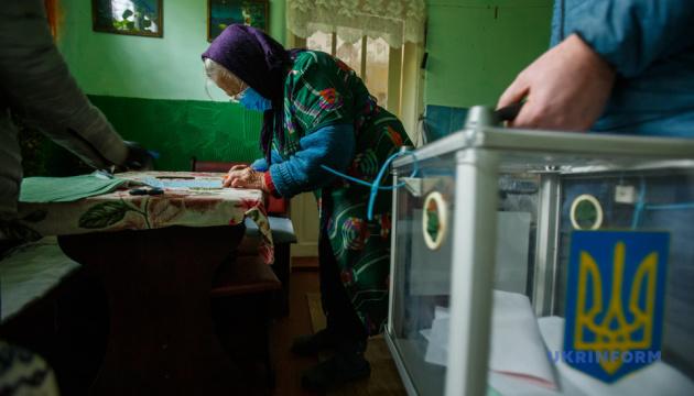 На Закарпатті вже проголосували 15% виборців — ОПОРА