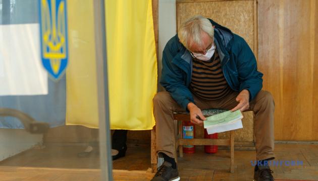 Карантин вихідного дня не вплине на проведення другого туру виборів — ЦВК