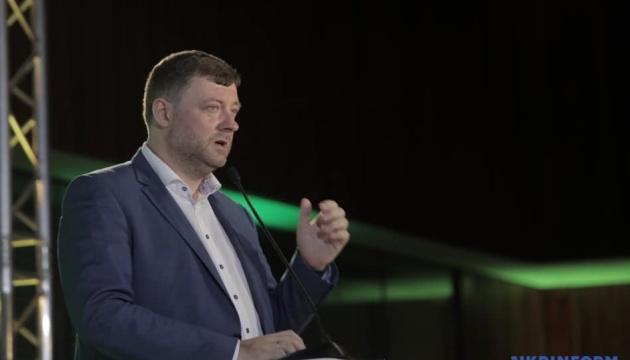 Конституційна криза: Корнієнко очікує «поправкового спаму» до законопроєктів