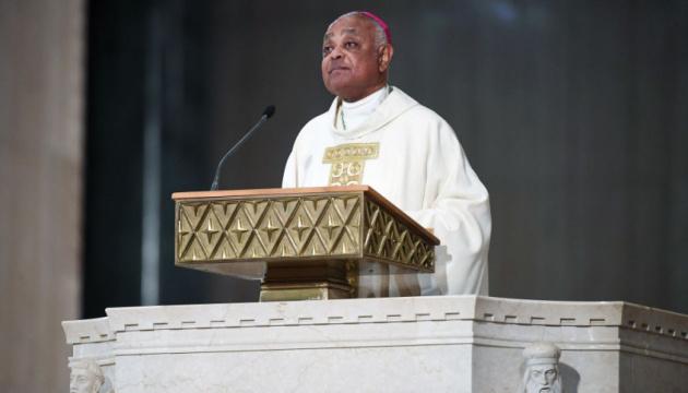 Папа Римский назначил первого в истории кардинала-афроамериканца