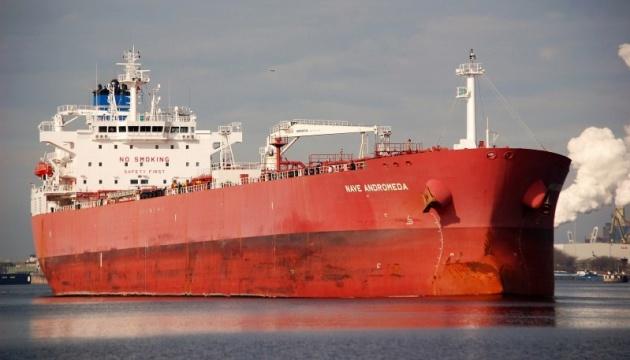 Нафтовий танкер з Нігерії знайшли у Британії – не виключають викрадення
