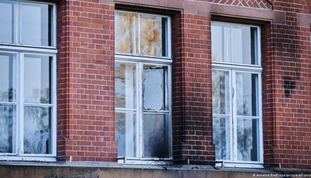 У Берліні намагалися підпалити офіс Інституту Коха
