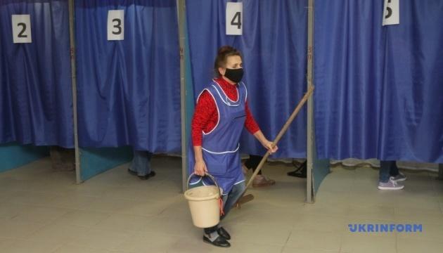 Коронавирус и выборы: КИУ предупреждает о трех проблемах