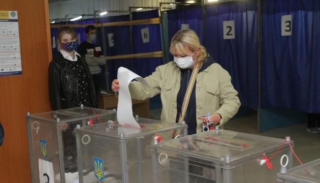 Élections municipales en Ukraine : premiers résultats arrivent