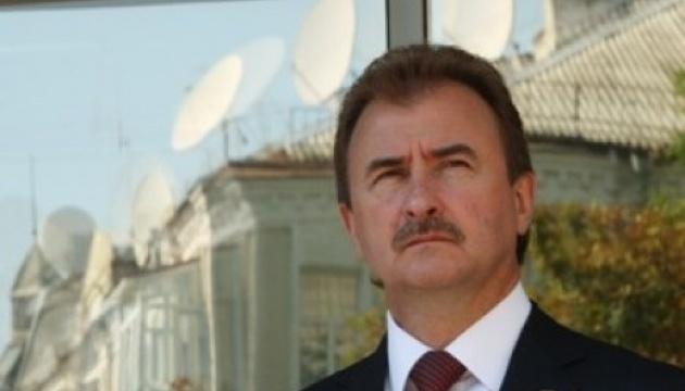 Попов намерен бороться за кресло мэра Киева во втором туре