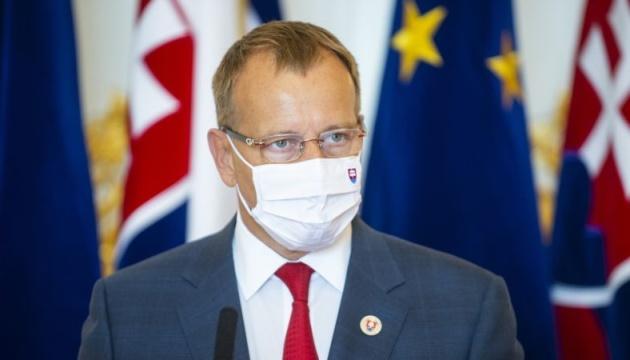 Спікер словацького парламенту госпіталізований після ДТП