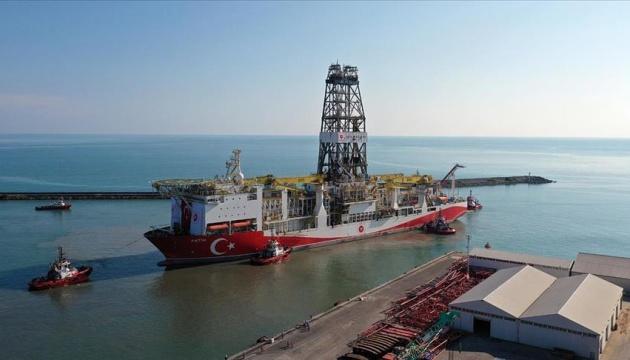 «Знахідка століття» в Туреччині ламає газовий ринок