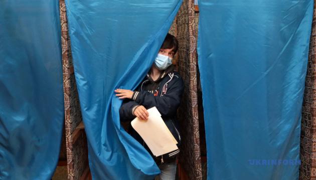 Місцеві вибори в Україні пройшли демократично - КВУ