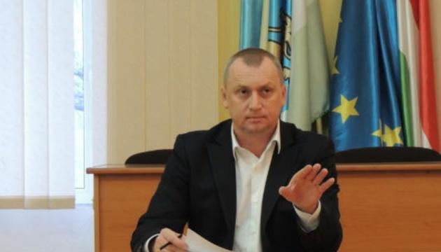 Мер Берегова, за якого агітував Сіярто, заявив про свою перемогу на виборах в ОТГ