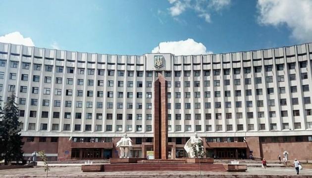 «Слуга народа» не проходит в Ивано-Франковский горсовет - мэр