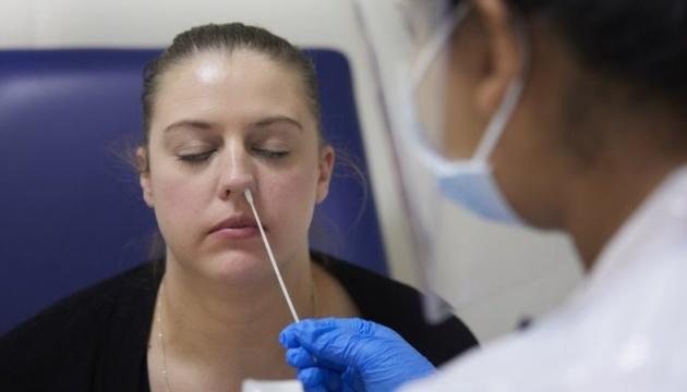 У британських аптеках тестуватимуть на коронавірус за 12 хвилин
