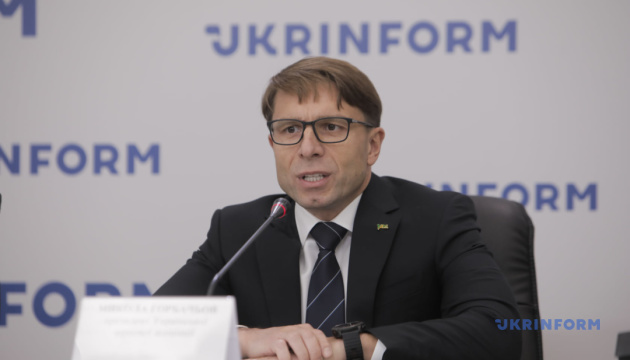 Украинская зерновая ассоциация предостерегает от невыполнения форвардных контрактов