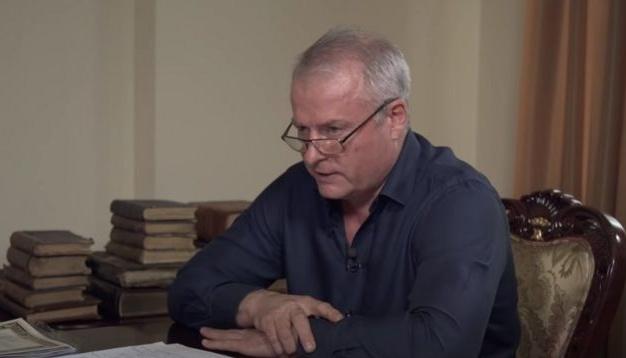 Ex-Parlamentsabgeordneter und verurteilter Mörder Losinskyj zu Gemeinde-Bürgermeister gewählt