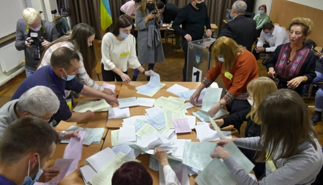 OSCE選挙監視団の地方選挙暫定評価 「概して透明かつ平穏に実施」