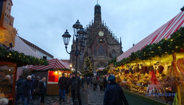 У Нюрнбергу скасували різдвяний ярмарок