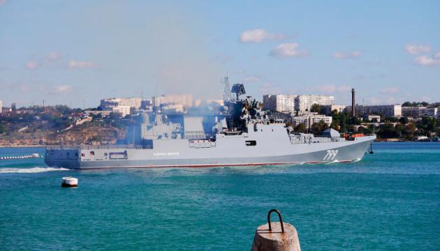 Прикривали кораблі від авіаудару: РФ провела в окупованому Криму військові навчання