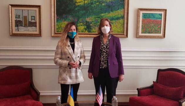 США готові до співпраці над створенням Кримської платформи - Джапарова