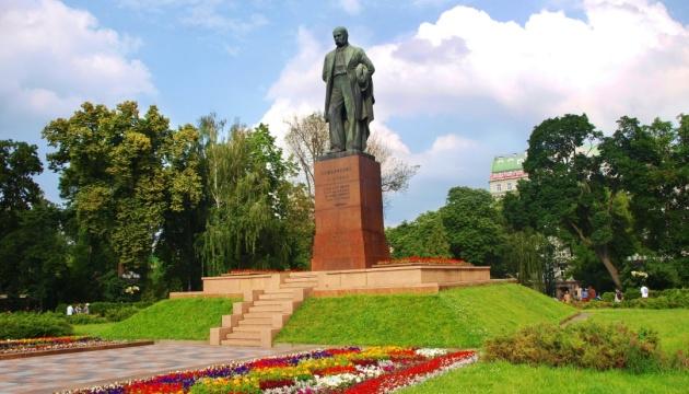 Самые известные памятники Тарасу Шевченко в Украине