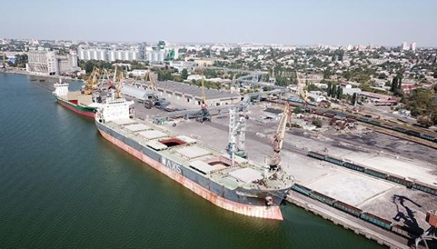 Найбільша металургійна компанія Південної Кореї почала закупівлі зерна в Україні