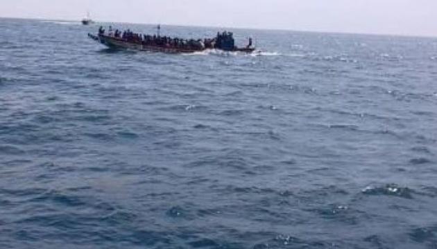 У Сенегала затонуло судно с мигрантами, сообщают о 100 погибших