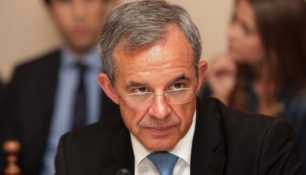 Українці у Франції занепокоєні включенням «прибічника Путіна» до складу спецкомітету ЄП