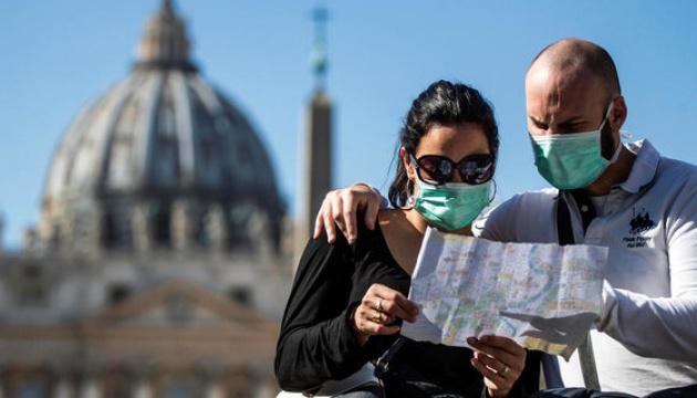 Прибуток від туризму у світі через пандемію впав на 730 мільярдів доларів