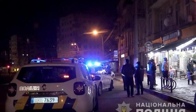 В Киеве задержали иностранца, которого подозревают в убийстве