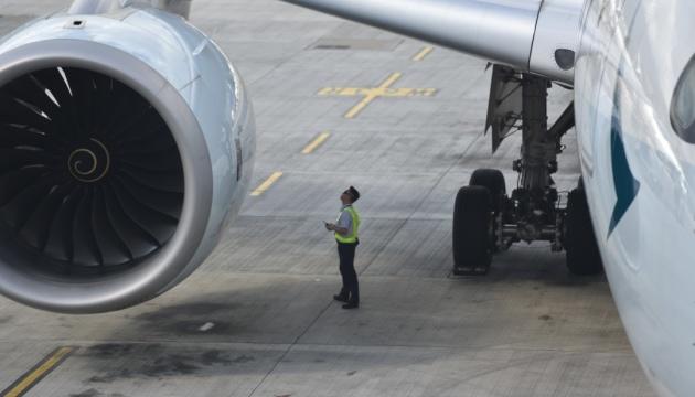 Майже дві сотні летовищ у Європі опинилися під загрозою закриття
