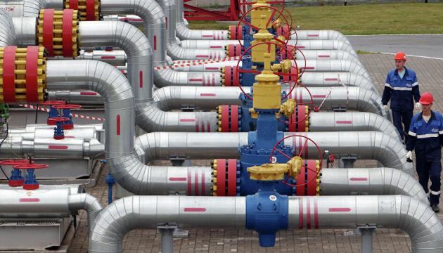 У Мінфіні Німеччини запевнили, що взимку в країні не буде дефіциту газу