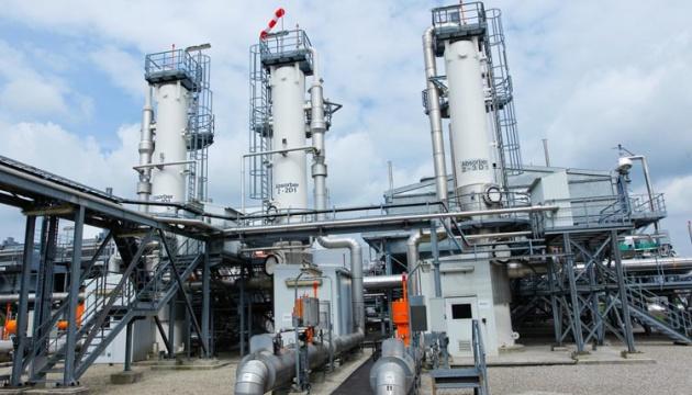 Єврокомісарка заперечує, що газову цінову кризу спричинив «Зелений курс»