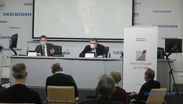 «Після Путіна» - презентація книги американського дослідника