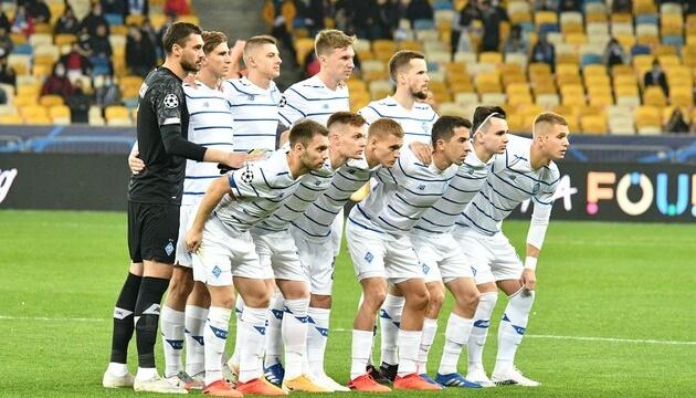 Сьогодні «Динамо» зустрічається з «Ференцварошем» в Лізі чемпіонів УЄФА