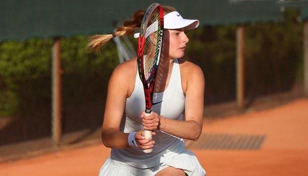 Українка Завацька вийшла до чвертьфіналу турніру ITF у Cтамбулі