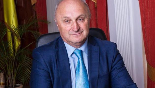 В Коростене побеждает мэр, который руководит городом с 1998-го