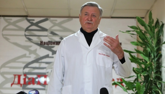 В Україні є потужності, аби виробляти вакцину від COVID-19 - науковець