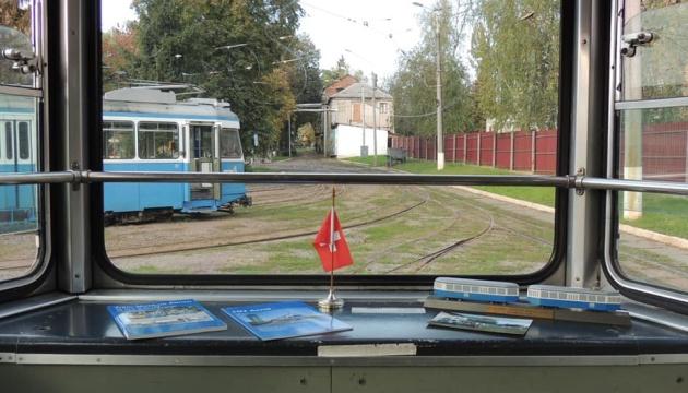 У Музеї вінницького трамвая туристам покажуть «Сліпу корову»