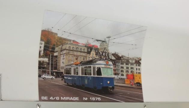В Музее винницкого трамвая туристам покажут